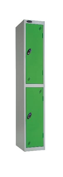 Single 2 Door