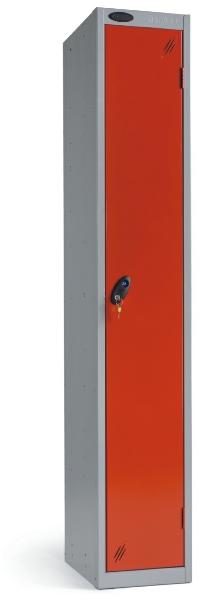 Single 1 Door