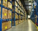 Distribution Center Racking