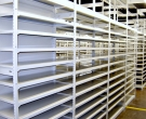 Trim-Line Shelving