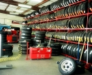 Retail Tire Application