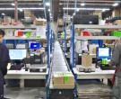 Conveyor Workstations